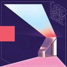 #albumcover #design #typography #music