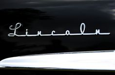 Delicious Industries: Auto Type XXII #automobile #design #vintage #car #typography