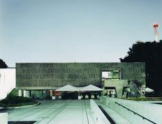SATOSHI MINAKAWA : LANDSCAPE 2 #architecture #stone #conrete #facades