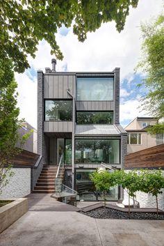 Berryman Street Residence Audax Architecture