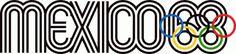 webesteem art & design magazine : Lance Wyman #logo #brand #olympics