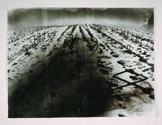 Museum On The Seam |Anselm Kiefer #kiefer #material #anselm #art #recycled