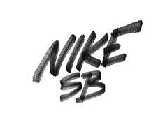 NIKE SB WEB on Behance