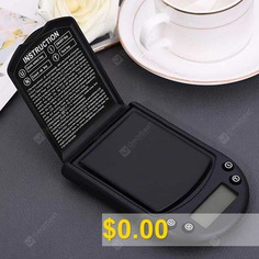 Electronic #Scales #Pocket #Scale #Electronic #Scale #Household #Kitchen #Scale #Small #Scale #Jewelry #Scale #A07 #- #200G/0.01G