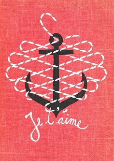 RED #anchor