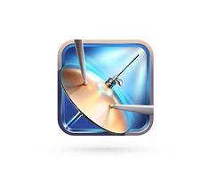iOS App Icons on Behance #ipad #design #icons #iphone #app