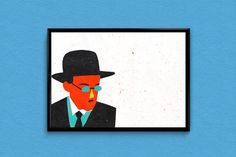 FERNANDO PESSOA // illustrated poetry for kids on Behance #illustration #cutout