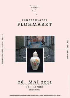 Carte Blanche Design Studio #print #poster