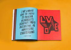 'When Harry Met Sally' Met Graphic Design - The Atlantic #typography