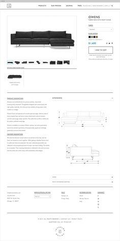 Interior Define #visual #branding #design #graphic #minimalism #identity #web