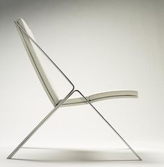 Elle Chair by Userdeck #industrial #design