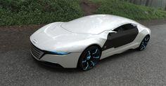 2010 Audi A9 Concept Design Specs, Pictures