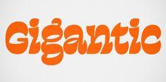 Type and Media 2013 — Chimera #lettering #2013 #typemedia #maria #typeface #doreuli