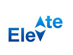 Elevate lifts and elevators on the Behance Network #branding #design #graphic #identity #logo