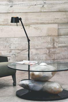 Terra Center Table by Amarist Studio