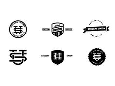 Dribbble icons #union