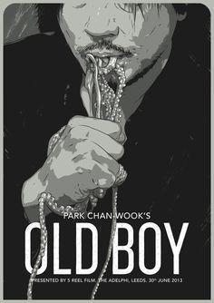 Ghostco, Old Boy