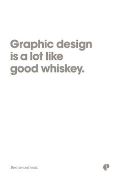 Word Play — Cody Paulson #whiskey #design #graphic #poster #typography