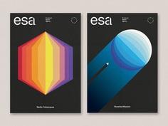 ESA European Space Agency - Tata&Friends