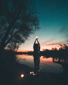Marvelous and Moody Outdoor Portrait Photography by Francesco Sgura