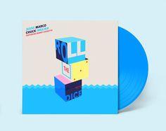 Single Artwork for Jesse Marco #vinyl