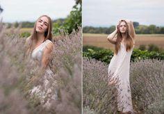 Beautiful Portrait Photography by Amanda Jackson