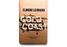 Elmore Leonard Bobby McKenna #print