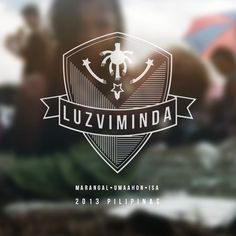 """LUZON VISAYAS MINDANAO """" PILIPINASnA personal project in support of the victims of typhoon #YolandaPH"""