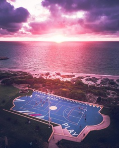 Western Australia From Above: Drone Photography by Phil de Glanville