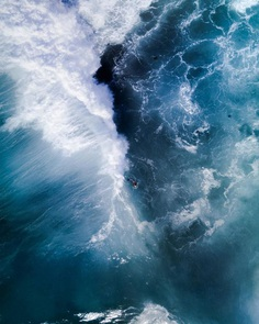 Australia From Above: Drone Photography by Matt Priddle