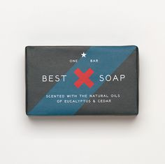 Modern, Typography, Expanded, Font, Typeface, Sans-Serif, Packaging, Soap