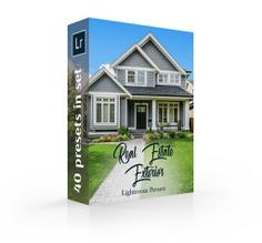 Real Estate Lightroom Presets|Best Lightroom Presets for Real Estate