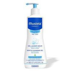 Mustela Gentle Cleansing Body Gel