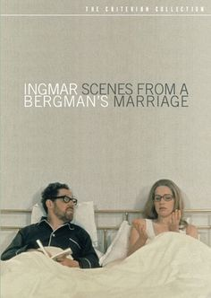 Merde! - daughtymag: Bergman. #movie #poster