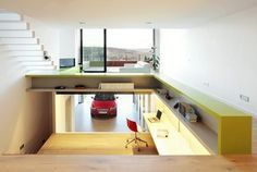 Dezeen » Blog Archive » House in Casavells by 05 AM Arquitectura #architecture