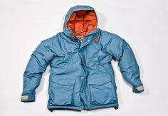 27 #jacket #blue #orange