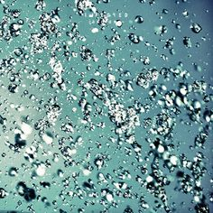 sparkling water #gallery #water #infected #in #air #the #splash #drops