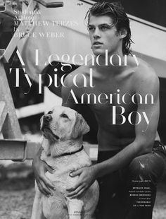 bruce weber | Click Model #fashion #bruce #webber