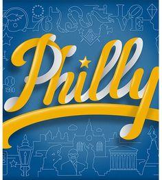 Volumeone | Type | Philly #owens #matt #volume #one #type