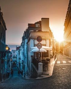 #bestcitybreaks: Stunning Street Photography by Duarte Moura