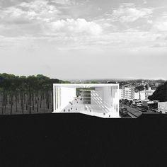 VOLKER BRADKE: ARCHITECTURE BETWEEN THE GENERIC AND THE COMMON LolaLozano_singleunit07 #urban