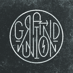 Grand Union Design #inspiration #design #awesome #typography