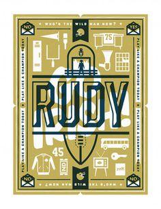 Rudy by Scott Allen Hill | Reelizer