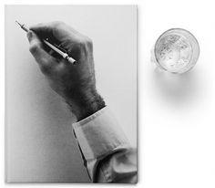 Hardcover - Fredrik Hofwander #drawings #white #fredrik #photo #black #cover #and #hofwander