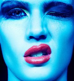Fashion Photography by Ulrich Knoblauch