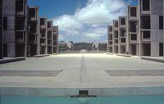 salk01.jpg (665×429) #kahn #architecture #louis