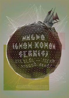Hulda - Mete Erdem #poster