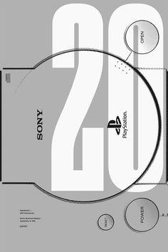 PS 20th Anniversary - Cory Schmitz