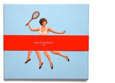 triborodesign | triboro projects #book #cover #woman #legs #racket