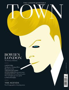 NAS CAPAS #cover #illustration #magazine